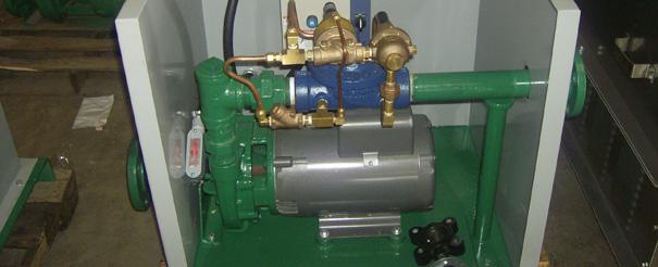 landscape pumps
